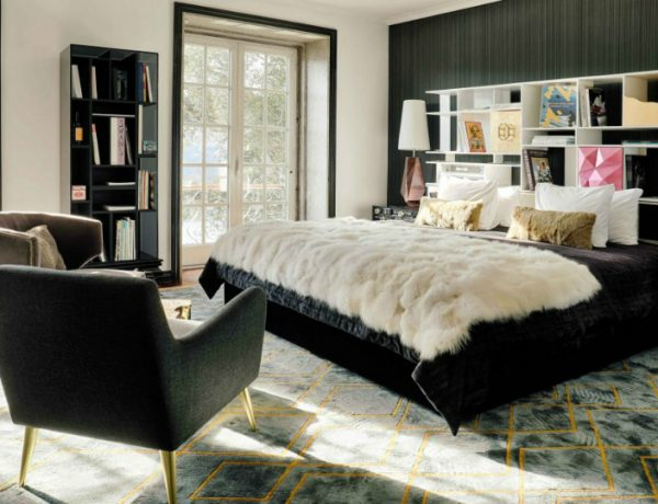 Designer bedrooms – Master Bedroom Ide