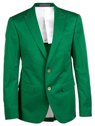 Moschino Classic Blazer (With images) | Mens designer blazers .