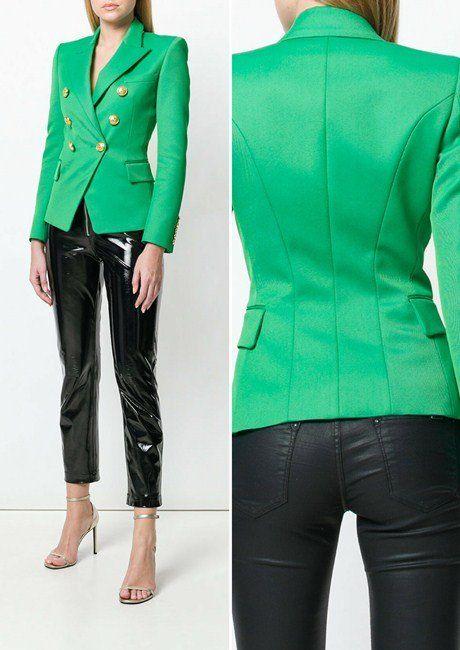 25 Most Classy Formal Designer Blazers for Women - Office Wear .