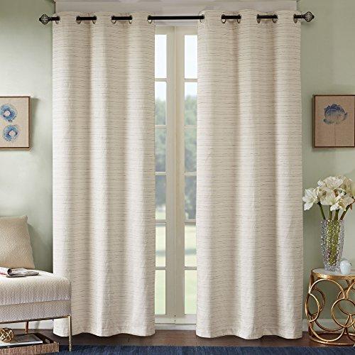 Designer Curtains: Amazon.c