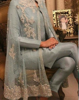 Pakistani Stylish Designer Lace Dresses,Pakistani Party Designer .