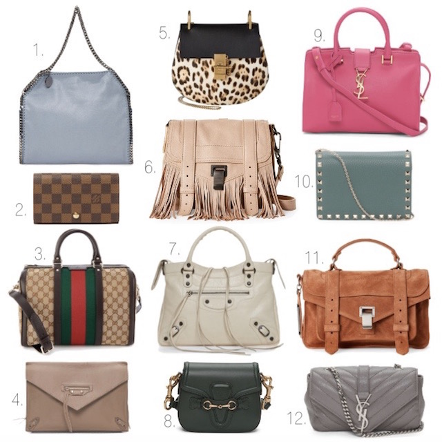 12 Designer Handbags for Less - My Style Diari