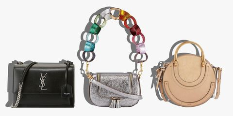 13 Best Designer Handbags for Fall 2018 - Our Favorite Designer .