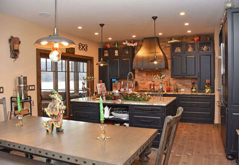 Designer Kitchens - Greater Honesdale Partnersh
