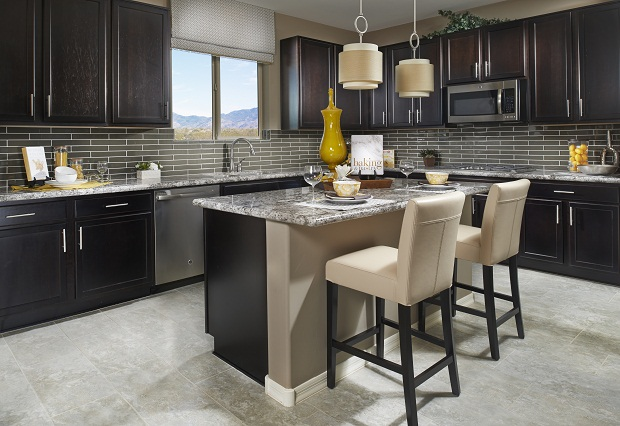 Kitchen Design: Learn How to Get This Designer LookRichmond .
