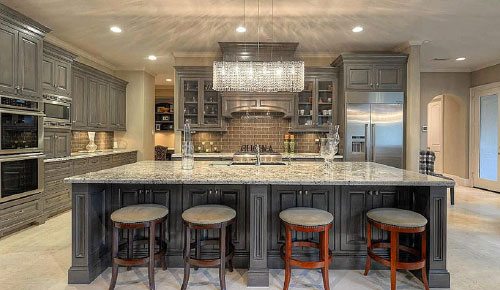 Kitchen Remodeling, Kitchen Remodel, Kitchen Island, Design .