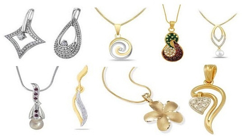 9 Modern Designer Pendants Will Give A Dazzling Look | Styles At Li