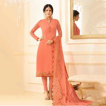 Designer Salwar Suits - Buy Ladies Salwar Suit Design,Ladies .