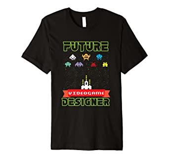 Amazon.com: Video Game Designer Shirts Gamer Tees Gaming Men Women .