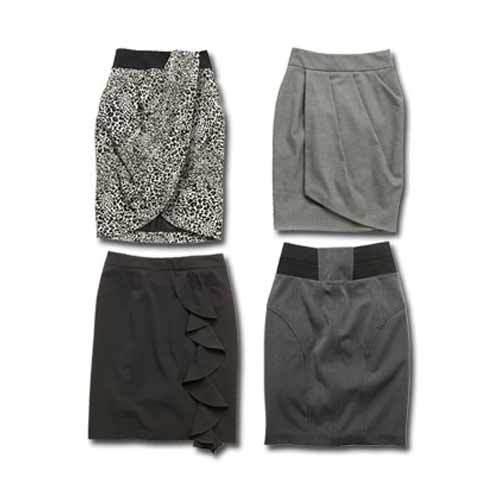 Designer Skirts at Rs 250/piece(s) | Designer Skirts | ID: 42339906