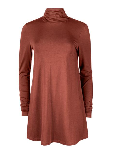 Katherine Tunics, Designer Tunics, Cotton Tops, Long Sleeve Tops .