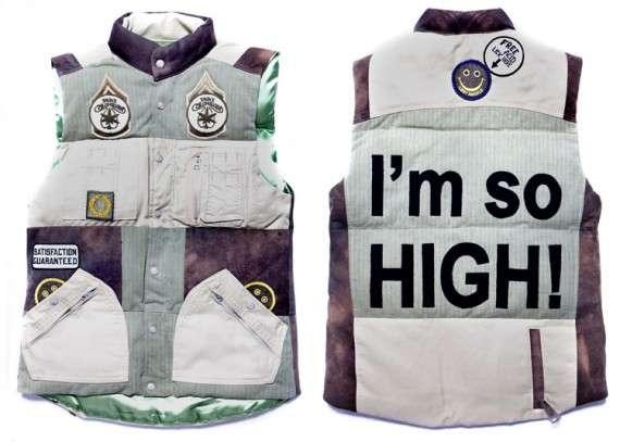 Designer Vests