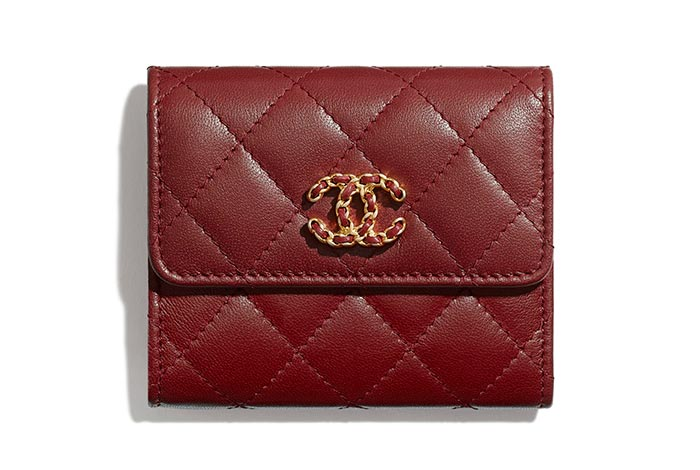 25 Chicest Designer Wallets & Coin Purses to Hold Your Money Fanci
