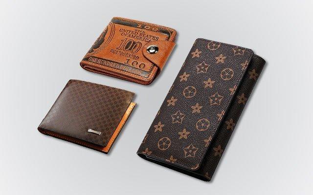 Best Men's Designer Wallets in 2019 - Best Wallet Revi