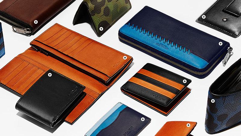 19 Designer Wallet Brands for Men With Good Taste - The Trend Spott