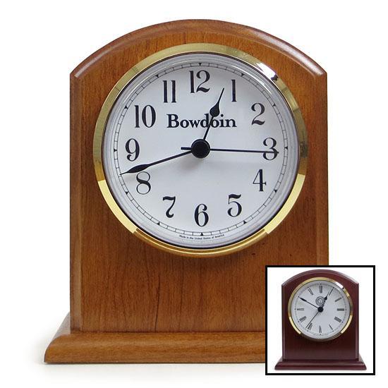 Dublin Desk Clock from New Hampshire Clocks – The Bowdoin Sto