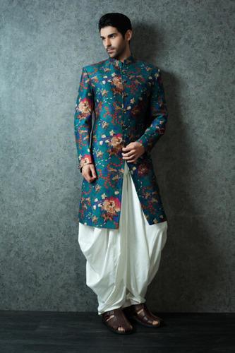 Cotton/Linen And Silk Dhoti Kurta For Men, Rs 700 /piece Raja .