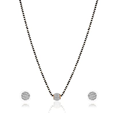 Buy Darshini Designs Fashion Jewellery Gold Plated Alloy American .