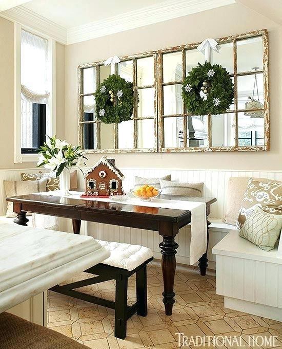 Dining Room Mirror Ideas Decoration Living Best Mirrors – BAC-O