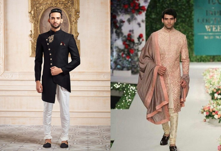 12 Diwali Kurta Collection that Every Man should have in their Clos