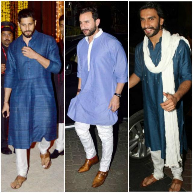 Buy Kurta Pyjama Online for Diwali | Amafhh Shoppi