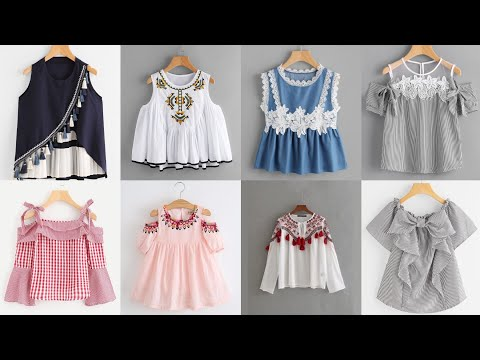 Doll tops new collection 2019 - YouTu