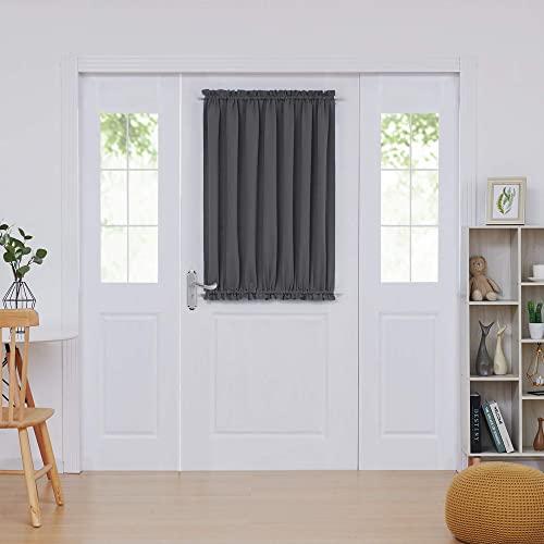Door Window Curtains: Amazon.c