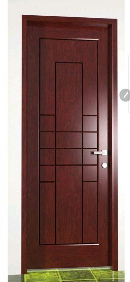 Door Frame Designs