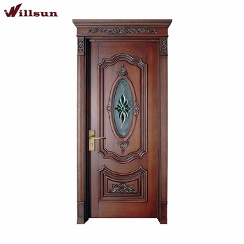 Luxury Wooden Main Door Frame Designs Country House - Buy Main .