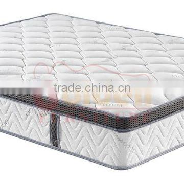 Double Bed Design Furniture Bamboo Mattress Bedroom Mattress 6802 .