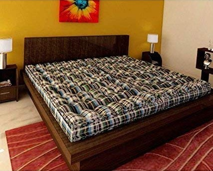 10 Simple & Best Double Bed Mattress Designs With Pictur