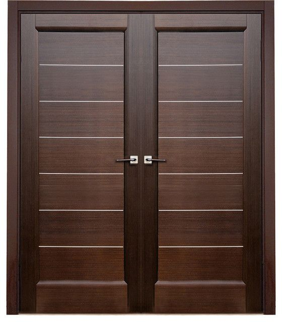Latest Wooden Main Double Door Designs | Wooden double doors .