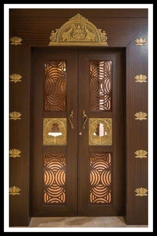 Front Double Door Designs for Indian Houses: 7 Ideas That Stand .