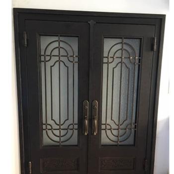 door iron gate design double door, View Iron gate door prices .