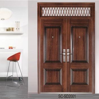 Indian Door Double Doors House Modern Main Gate Designs - Buy .