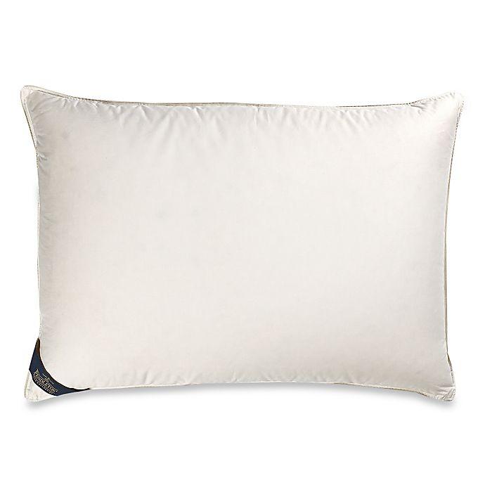 Pendleton® Wool and Down Pillow | Bed Bath & Beyo