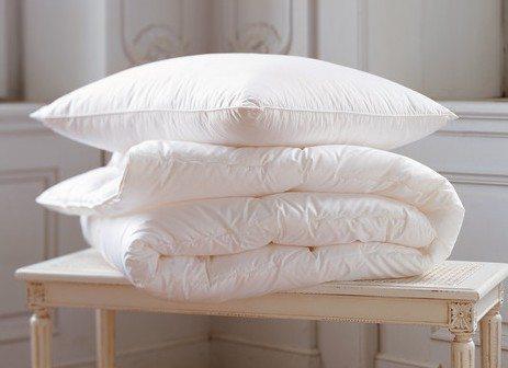Down Sleeping Pillows By Bedside Manor Ltd | Bedside Manor Lt