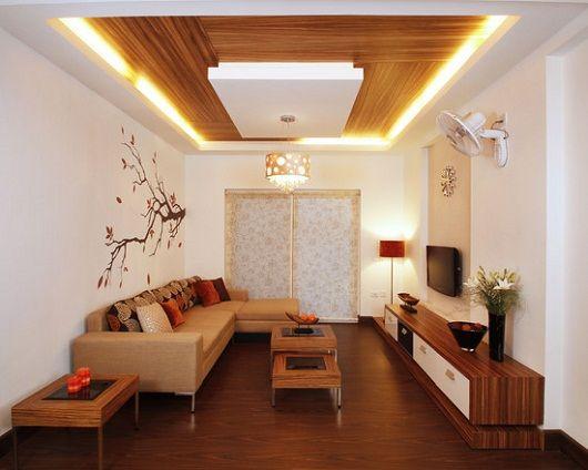 POP ceiling designs for drawing room | False ceiling living room .