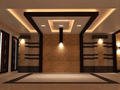 POP ceiling design for hall false ceiling designs for living room .