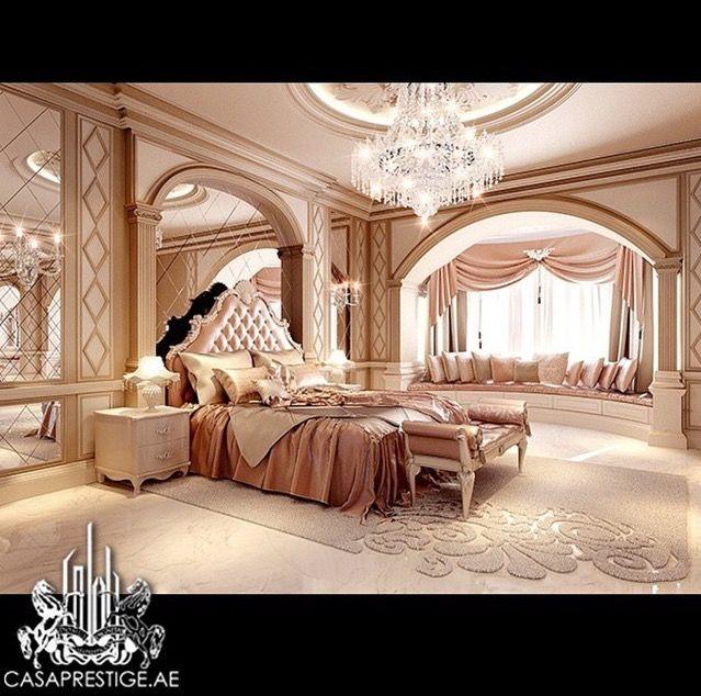 bedroom #ideas #sleep #dreams | Luxurious bedroo