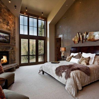 50 Master Bedroom Ideas That Go Beyond The Basics | Dream master .