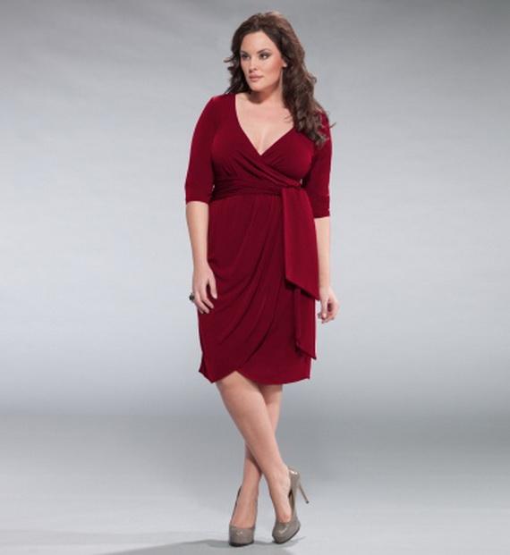 Best Dress Styles for Fat Wom