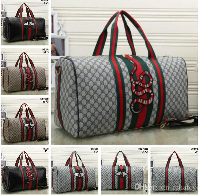 2019 Men Women Travel Bag Duffle Bag Designer Luggage Handbags .