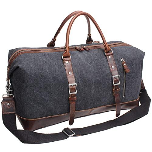 Designer Duffle Bag: Amazon.c