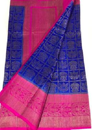 banaras dupion silk sarees Manufacturer in Tamil Nadu India by .