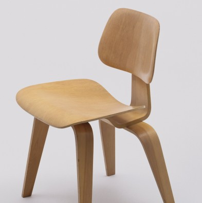 MoMA | Charles Eames and Ray Eames. Side Chair (model DCW). 194