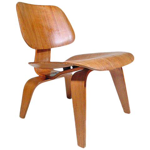 Eames Chair History — Charles And Ray Eames Chair Desi