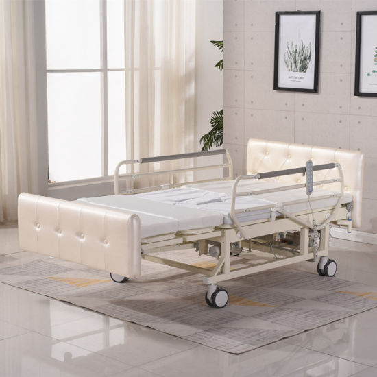 China Fashion Home Style Design Multi Functions Electric Hospital .