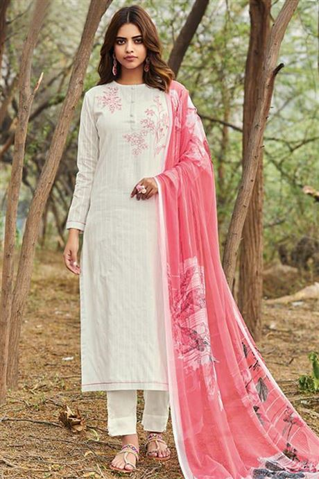 Casual Daily Wear Salwar Kameez Suits Collection Cheap Wholesale .