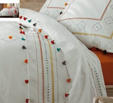 Hand Embroidery Bed Sheet Photo, Detailed about Hand Embroidery .